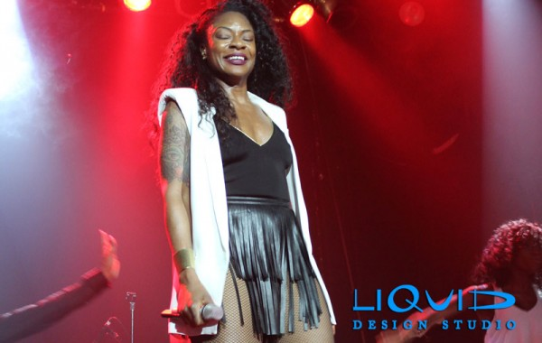 Jully Black Concert