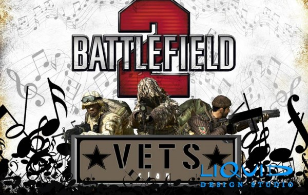 VETS clan MP3 player