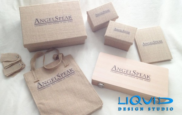AngelSpeak Marketing Products