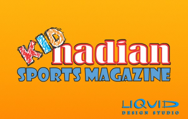 KIDnadian Sports Logo